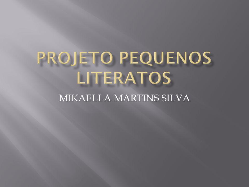 MIKAELLA MARTINS SILVA