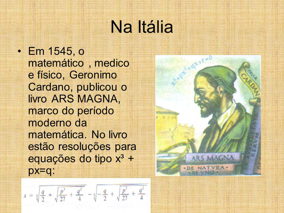 Na Grécia Lá esta o famoso matemático Pitágoras Pitágoras estudou praticamente tudo: números inteiros, primos,pares impares, perfeitos e compostos, ma
