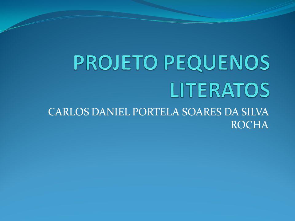 CARLOS DANIEL PORTELA SOARES DA SILVA ROCHA