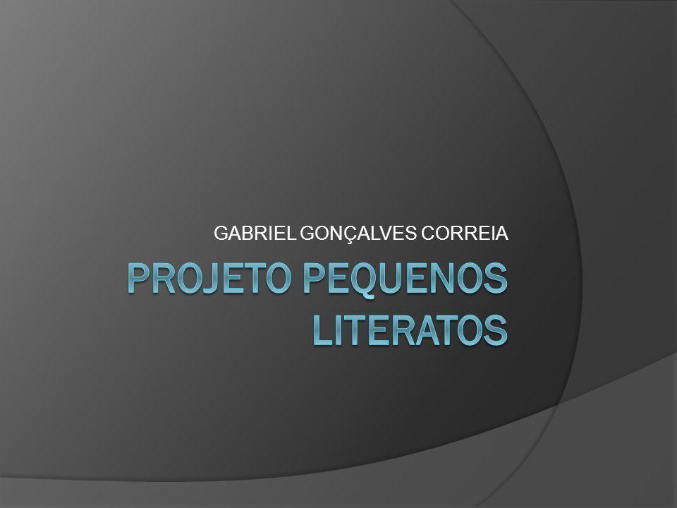 GABRIEL GONÇALVES CORREIA