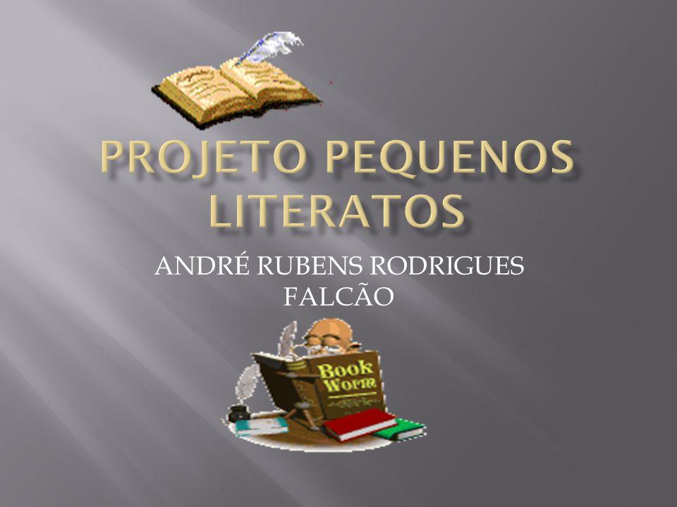 ANDRÉ RUBENS RODRIGUES FALCÃO