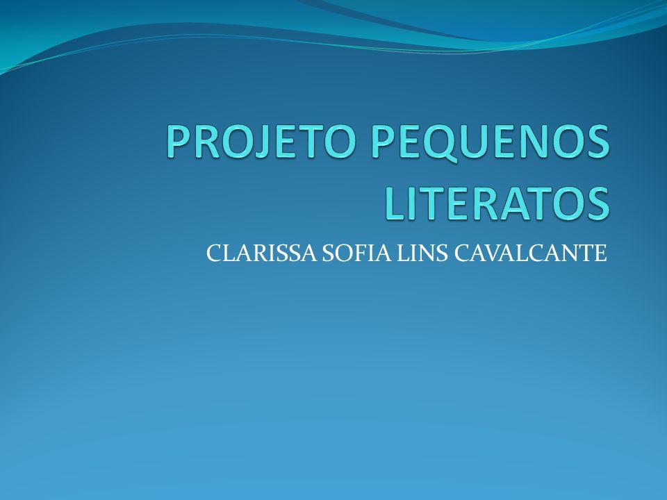 CLARISSA SOFIA LINS CAVALCANTE
