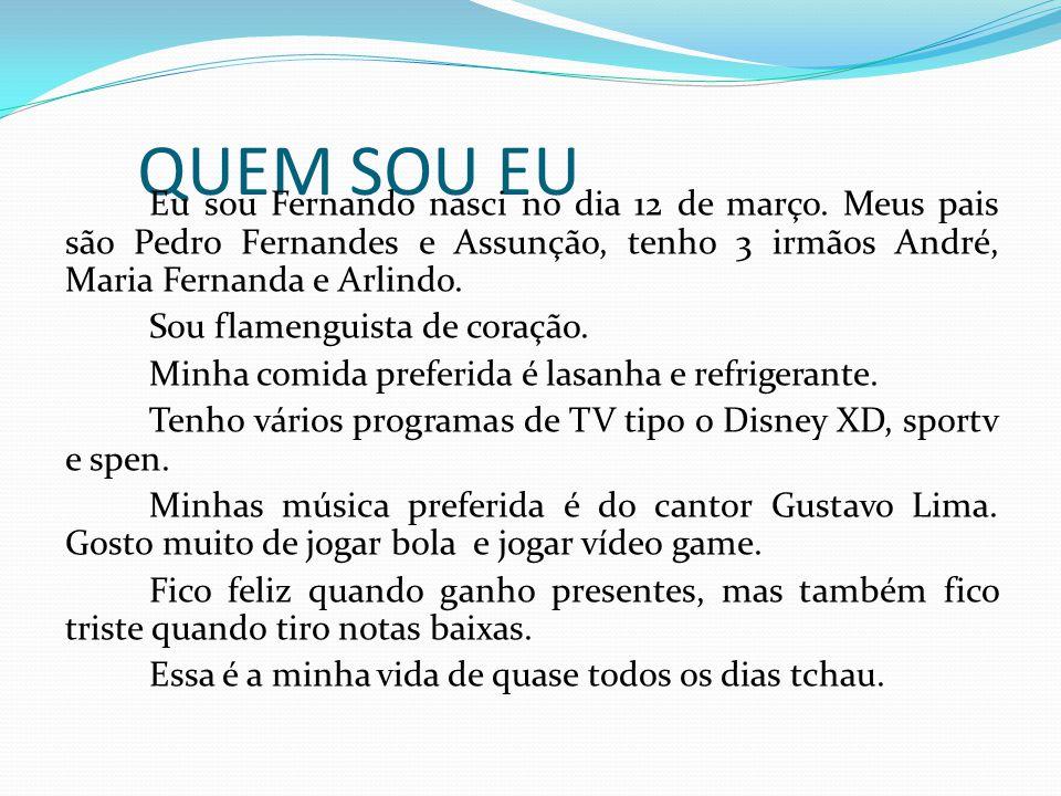 A VIAGEM A BRASÍLIA Meu pai estava querendo ir a Brasília a sua terra natal onde viveu meu avô e minha avó, meu pai nasceu e se criou lá.
