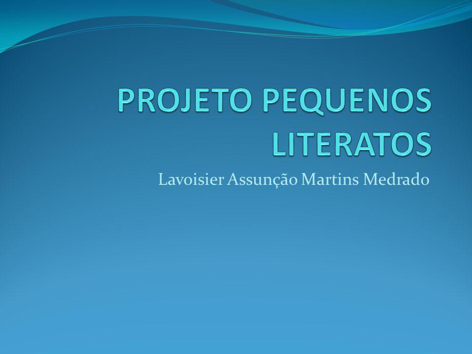 MINHA HISTÓRIA Meu nome é Lavoisier Assunção Martins Medrado, eu nasci em Teresina-Piauí e moro em Timon-Maranhão.