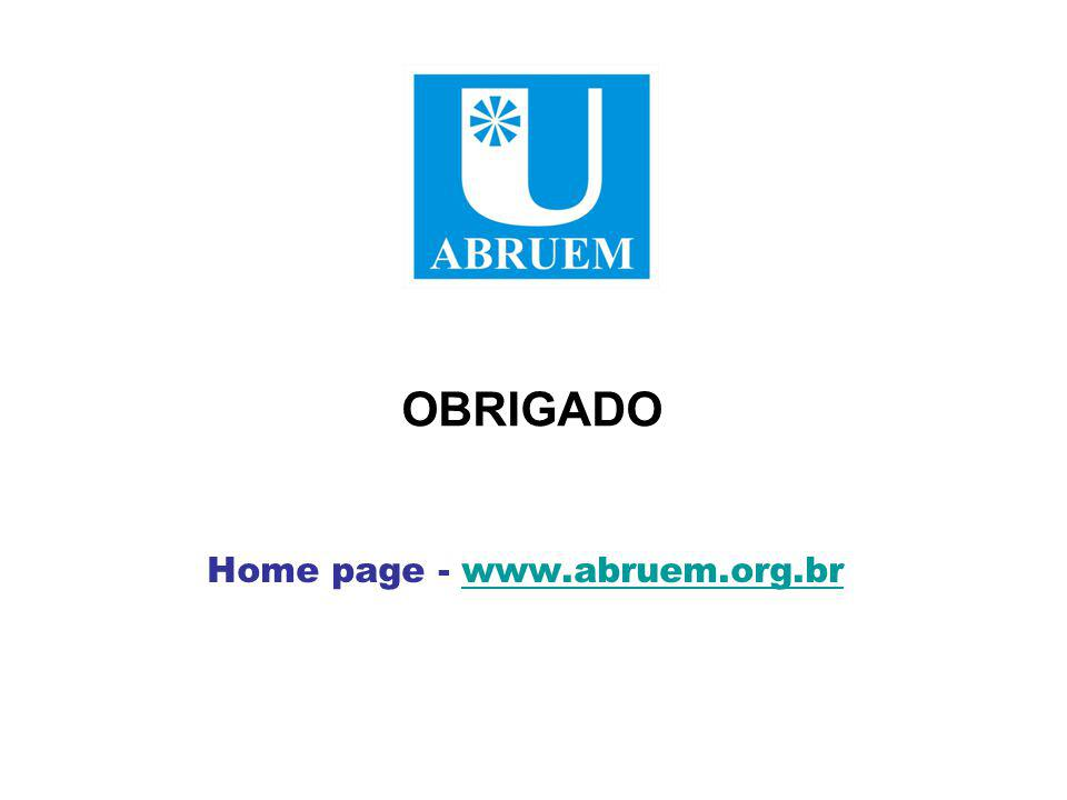 Home page - www.abruem.org.brwww.abruem.org.br OBRIGADO