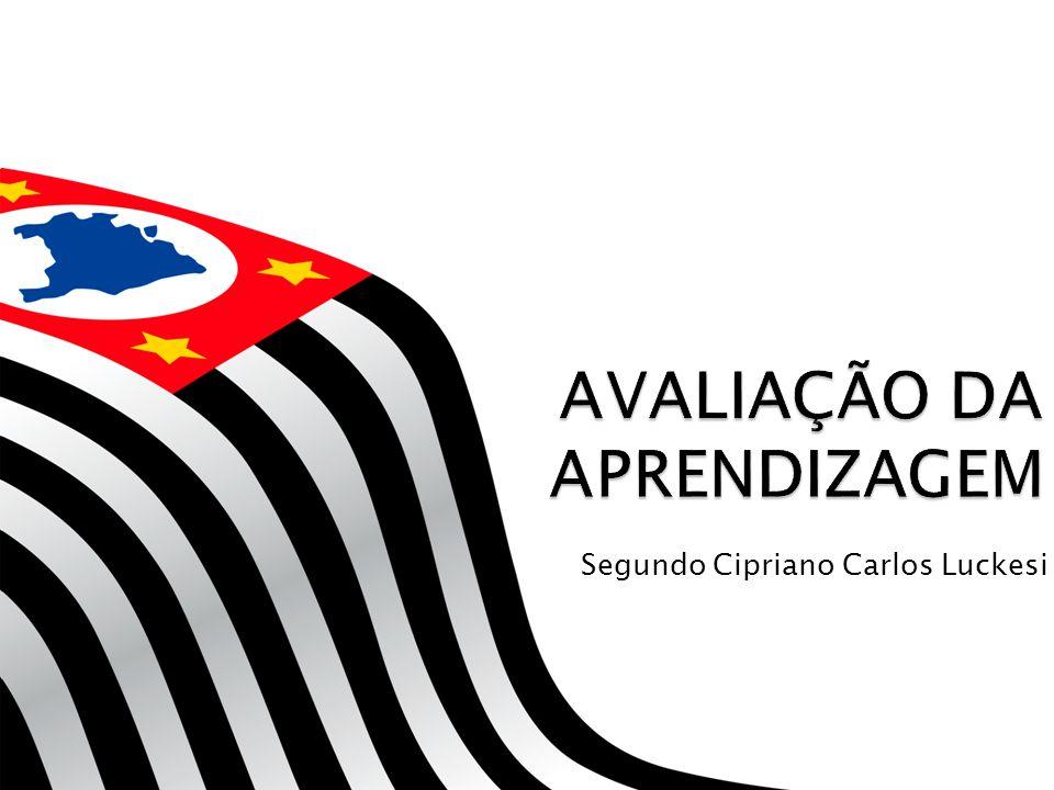 Segundo Cipriano Carlos Luckesi