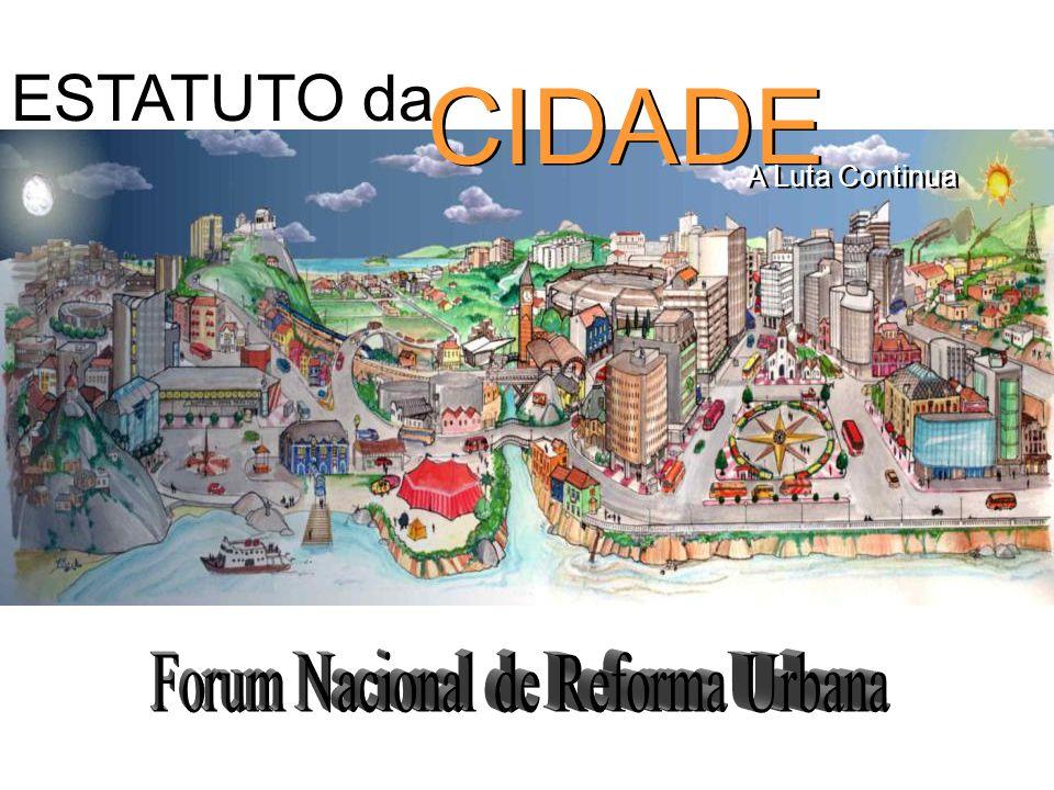 adequação dos instrumentos de política econômica, tributária e financeira dos gastos públicos aos objetivos do desenvolvimento urbano DIRETRIZ