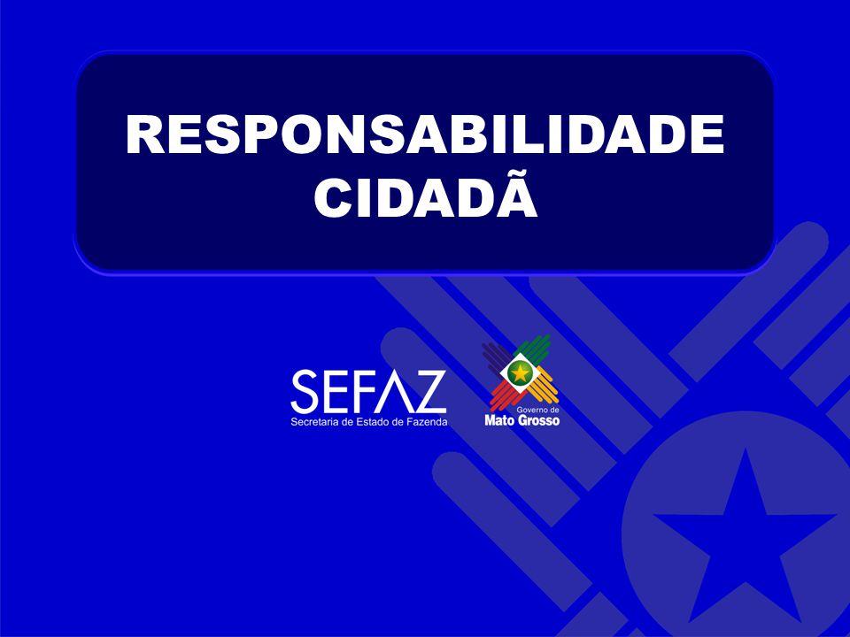 RESPONSABILIDADE CIDADÃ