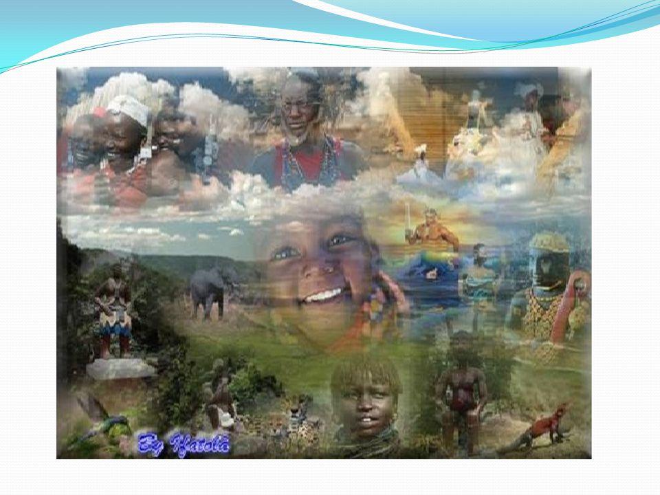 PROJETO AFRICANIDADES NA REGIÃO DO ALTO TIETÊ Lei 10.639/2003: Reflexos e desafios do ensino da cultura africana e afrobrasileira na sala de aula.