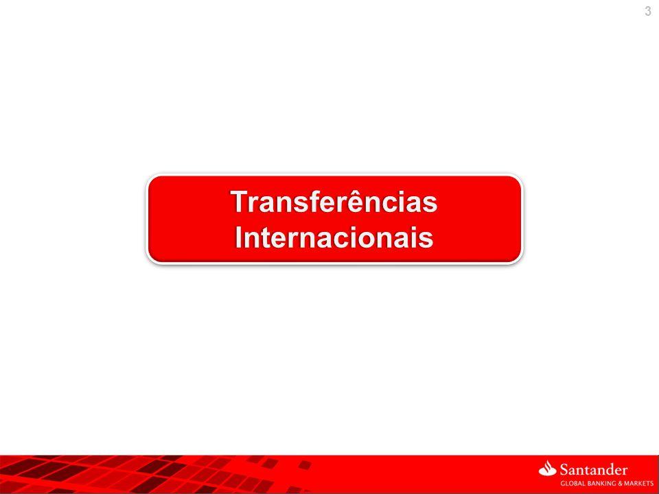 3 TransferênciasInternacionaisTransferênciasInternacionais