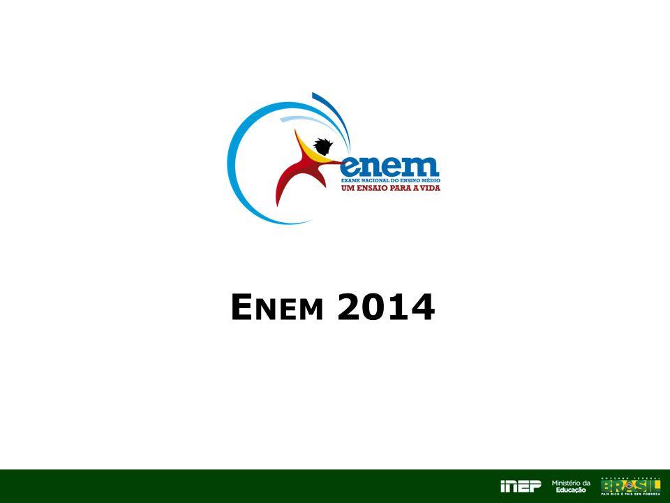 E NEM 2014