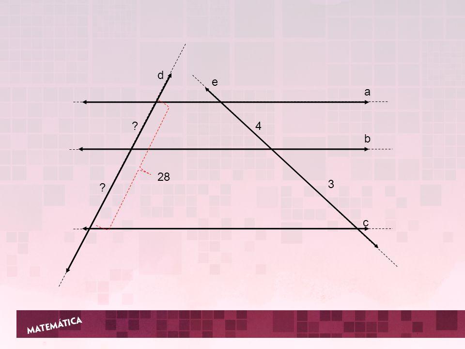 a b c d e ? ? 4 3 28