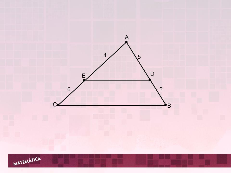 A C B D E 4 6 5 ?