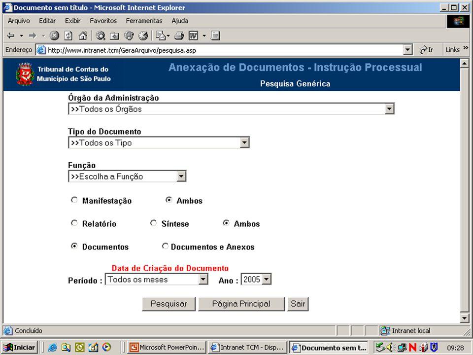 ISO - 9001 www.tcm.sp.gov.br 41