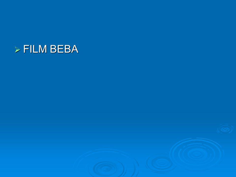 FILM BEBA FILM BEBA