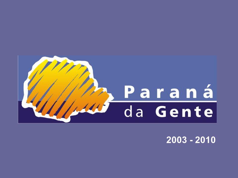 2003 - 2010