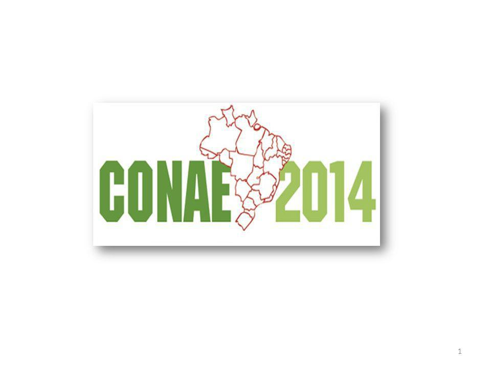 CONAE 32 CONAE 32 Diretoria Regional Unidade Escolar 2