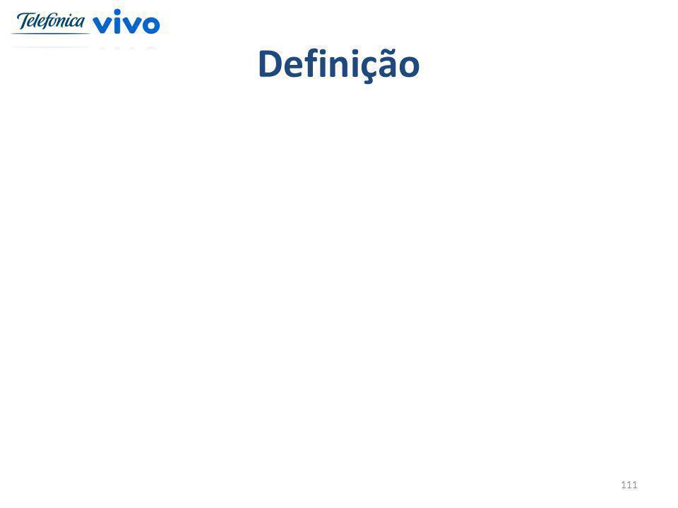 Definição 111