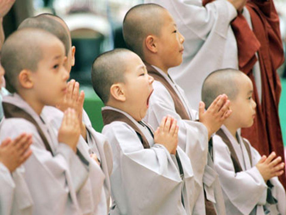 Religião na Coréia do Sul A Religião na Coréia do Sul é dominada pela presença da fé budista tradicional. Possui um grande crescimento de denominações