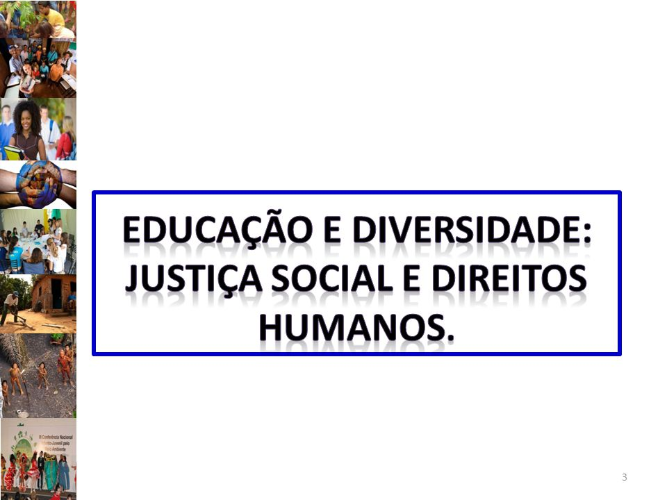 14 Construção da qualidade social da Educação Universalização da Educação Básica Permanência Conclusão Democratização do Acesso à Educação Superior