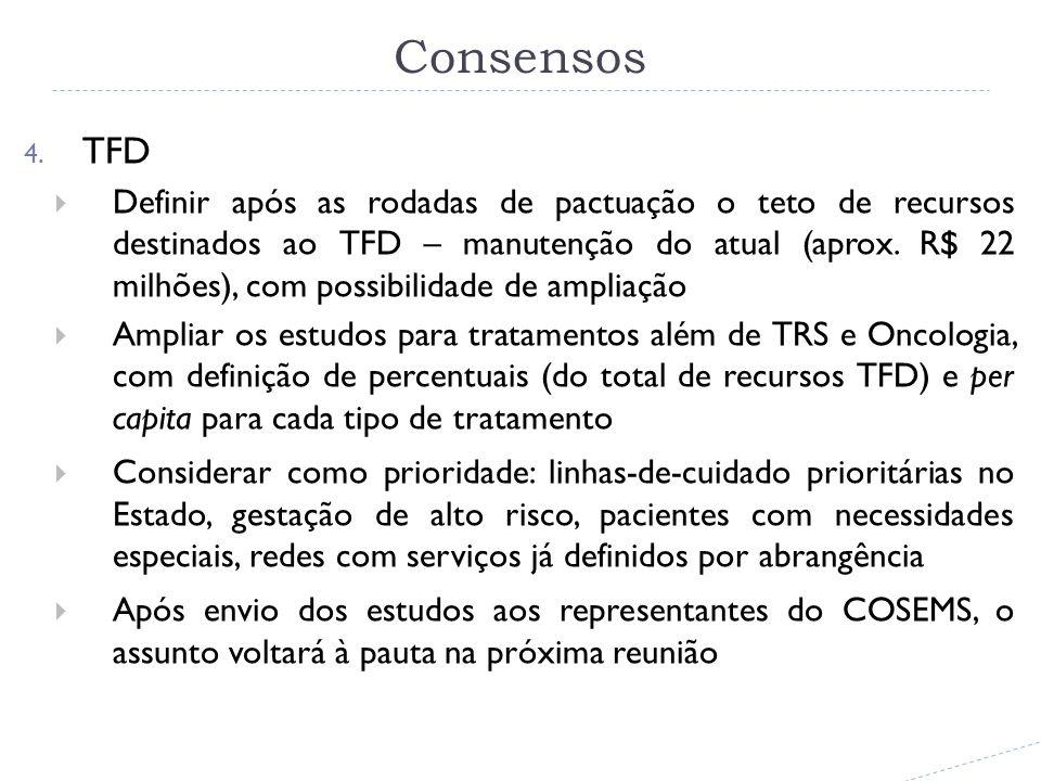 Consensos 5.
