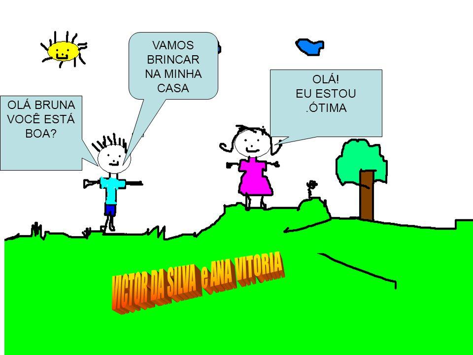 VAMOS SIM JOÃO!!! EDUARDO VAMOS BRINCAR DE BARCO??