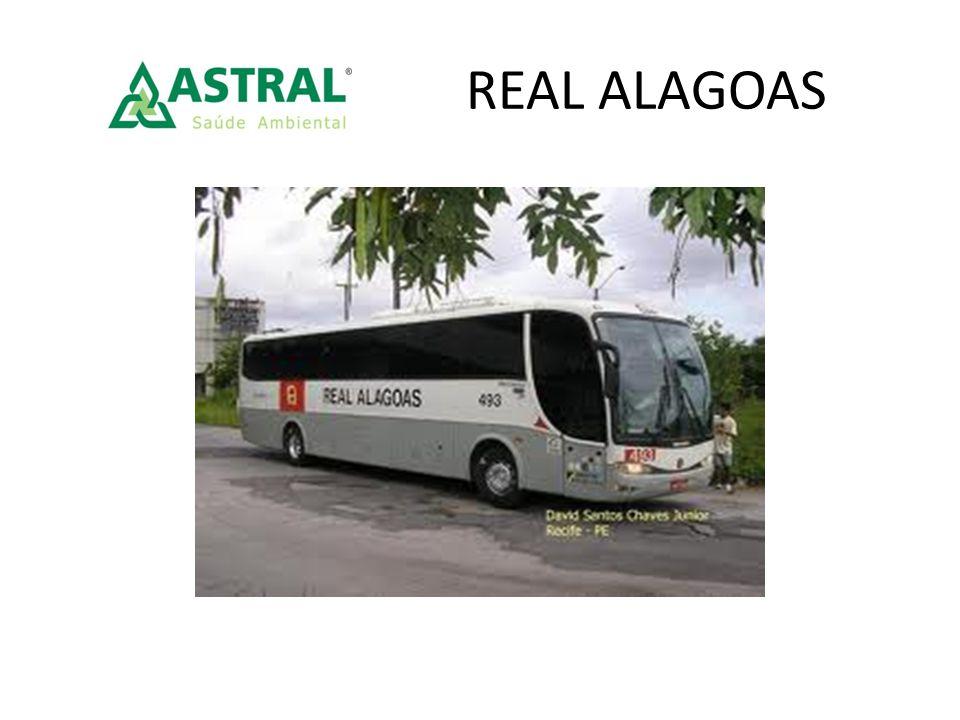 REAL ALAGOAS