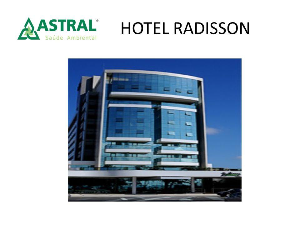 O Hotel possui 172 apartamentos e 23 suítes e fica localizado na praia de Pajuçara, um dos cartões-postais da capital Alagoana,é considerado o melhor Hotel de Maceió.