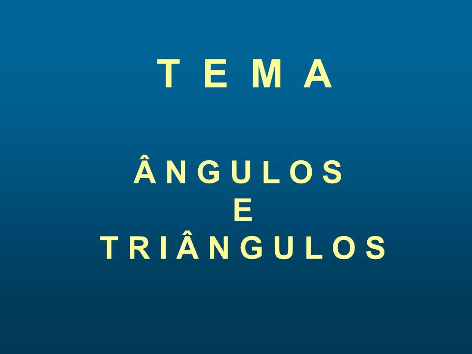 Definição [ Semelhança de Triângulos ] Dois triângulos são semelhantes se, e somente se, possuem os três ângulos ordenadamente congruentes e os lados correspondentes (homólogos) proporcionais.