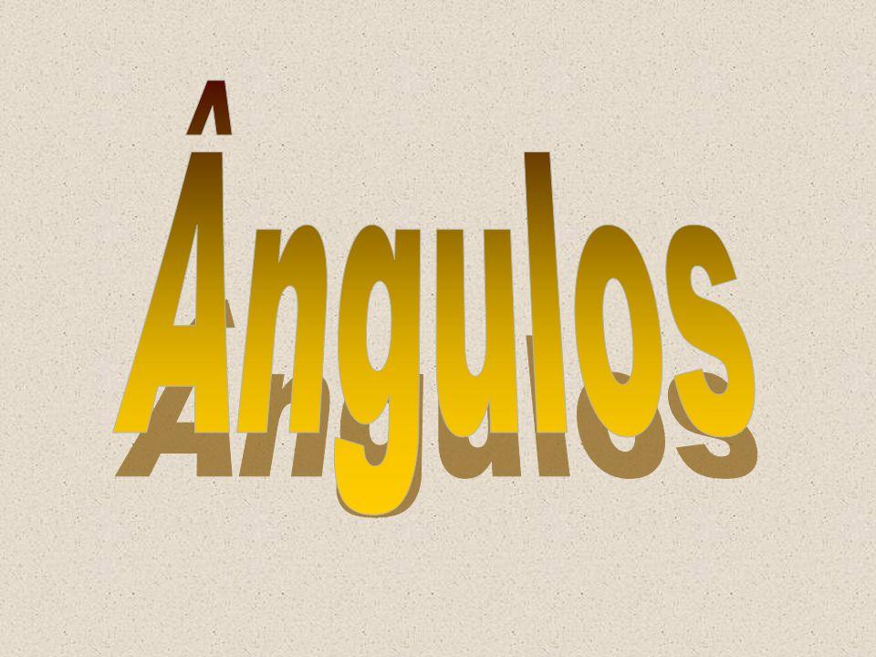 [ Exemplo 1 ] Os triângulos ABC e ABC da figura abaixo são semelhantes.