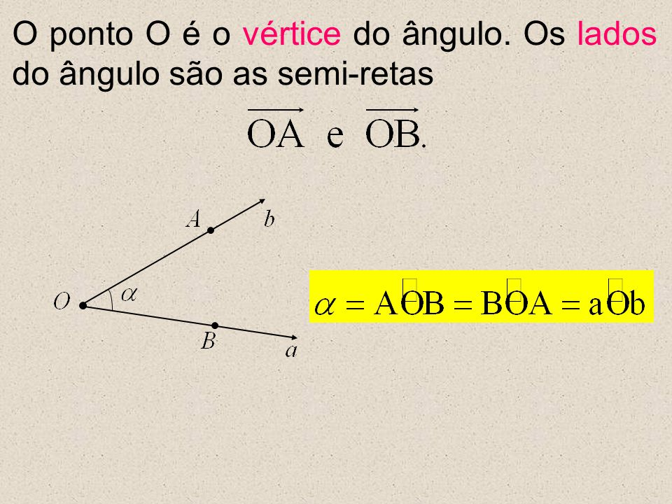 [ Exemplo 3 ] Na figura abaixo, obtenha x: