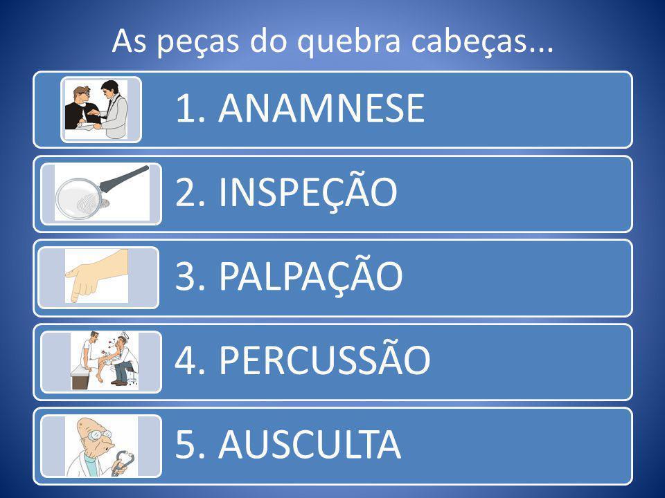 ANAMNESE QUEIXA PRINCIPAL – D.