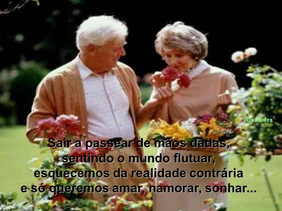 Amar é bom, namorar faz parte da vida; Não importa a cor, raça, ou crença. Tudo gira em torno do amor, amor iluminado que une seres apaixonados.