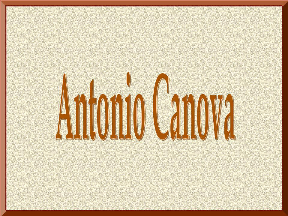 Na cidade de Possagno, província de Treviso onde nasceu, a casa de Canova, transformada em Tempio Canoviano, apresenta um conjunto de obras que formam um importante acervo e mostra da sua arte.