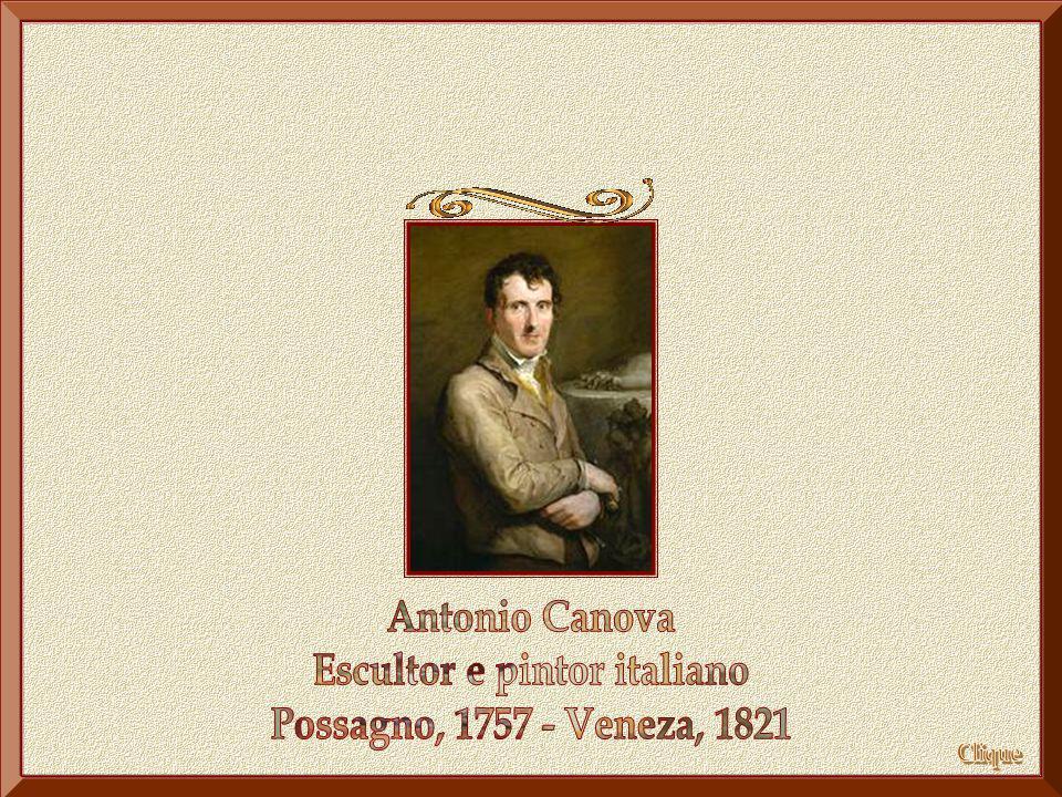 Grande parte foi recolhida do seu estúdio, em Roma, após a sua morte, e não havia sido transportada para o mármore.
