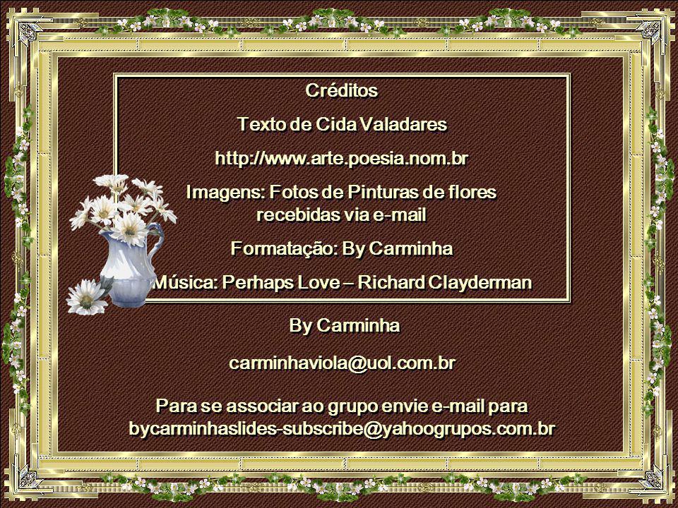 No dia 09 de junho de 2010 o meu site, By Carminha Slides comemorou seu terceiro aniversário. Dentre os tantos carinhos recebidos, este presentão da a