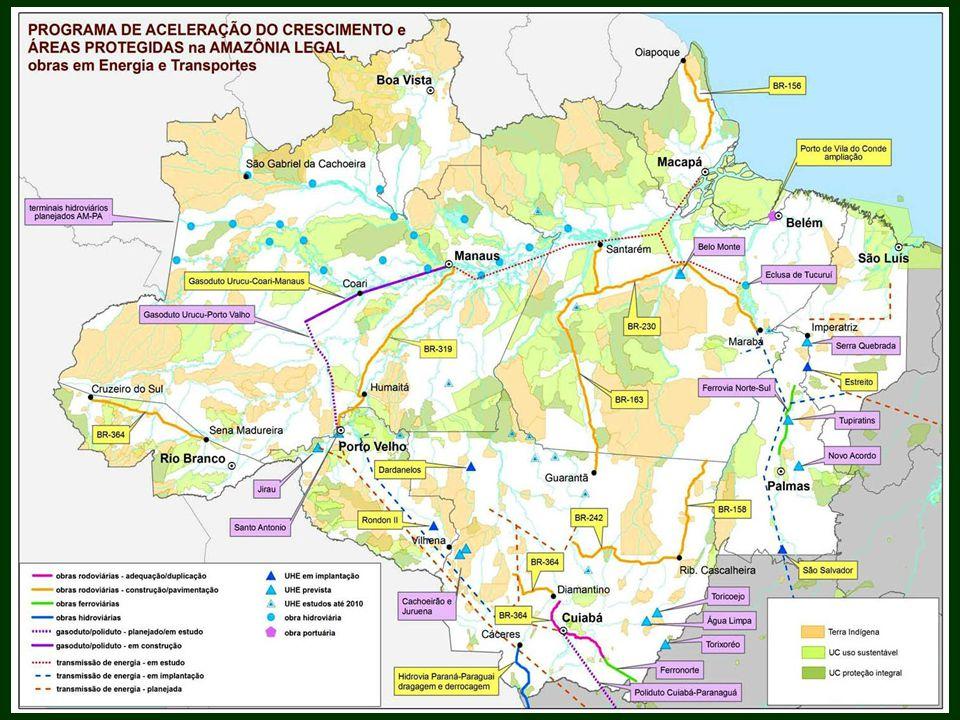 Nas entranhas de suas florestas, margens de igarapés e campos cobertos, moram aproximadamente 56% da população indígena brasileira, algo como 80 etnia