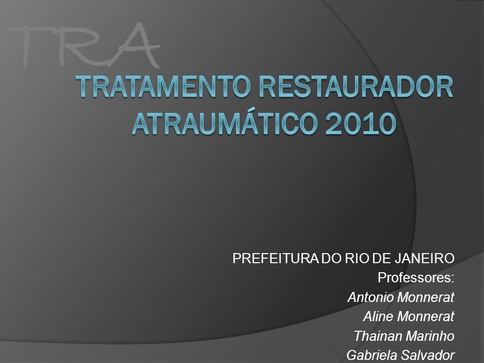 PREFEITURA DO RIO DE JANEIRO Professores: Antonio Monnerat Aline Monnerat Thainan Marinho Gabriela Salvador