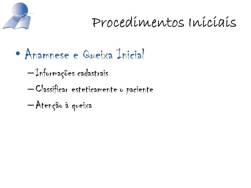 Planejamento Estético em Reabilitação Novo Modelo com simulação de preparos 1 2 4 3