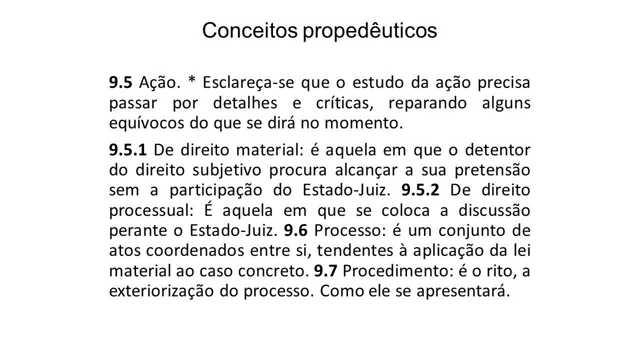 Procedimento comum sumário (CPP, art.493, § 1º, inc.