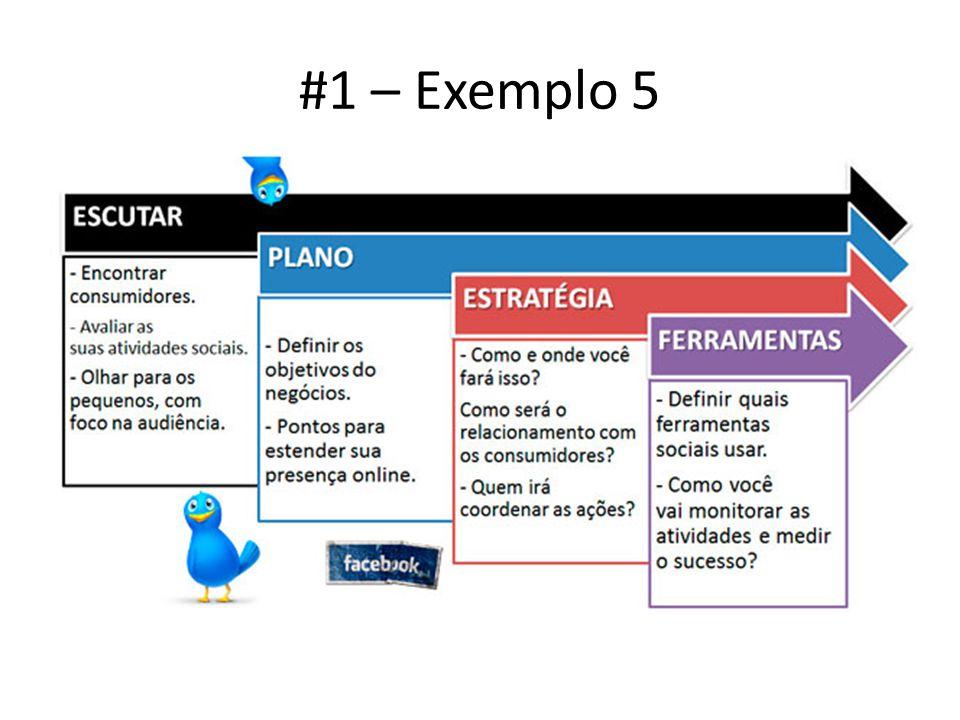 #1 – Exemplo 5
