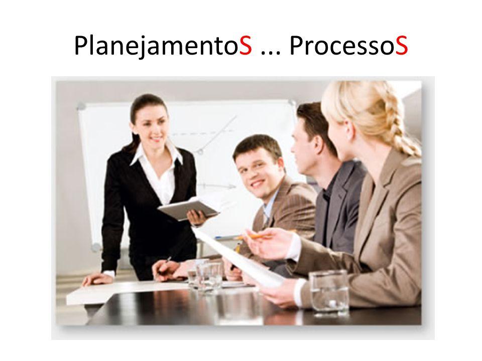 PlanejamentoS... ProcessoS
