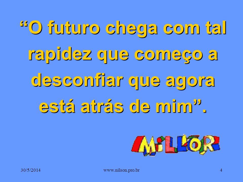 30/5/20143www.nilson.pro.br