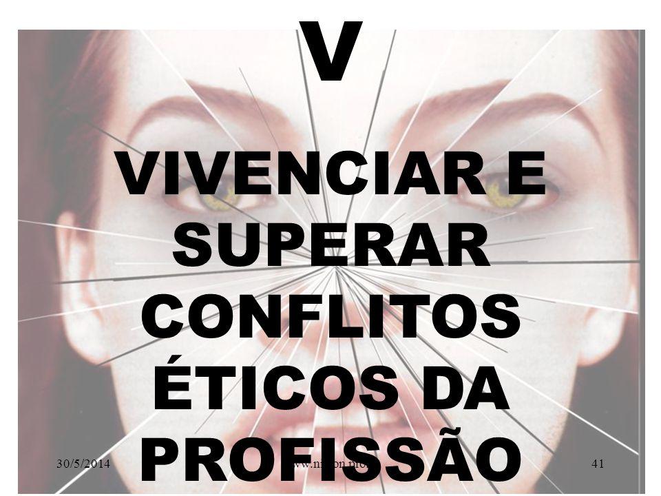 VALORES: AINDA ACREDITO NELES? 30/5/201440www.nilson.pro.br