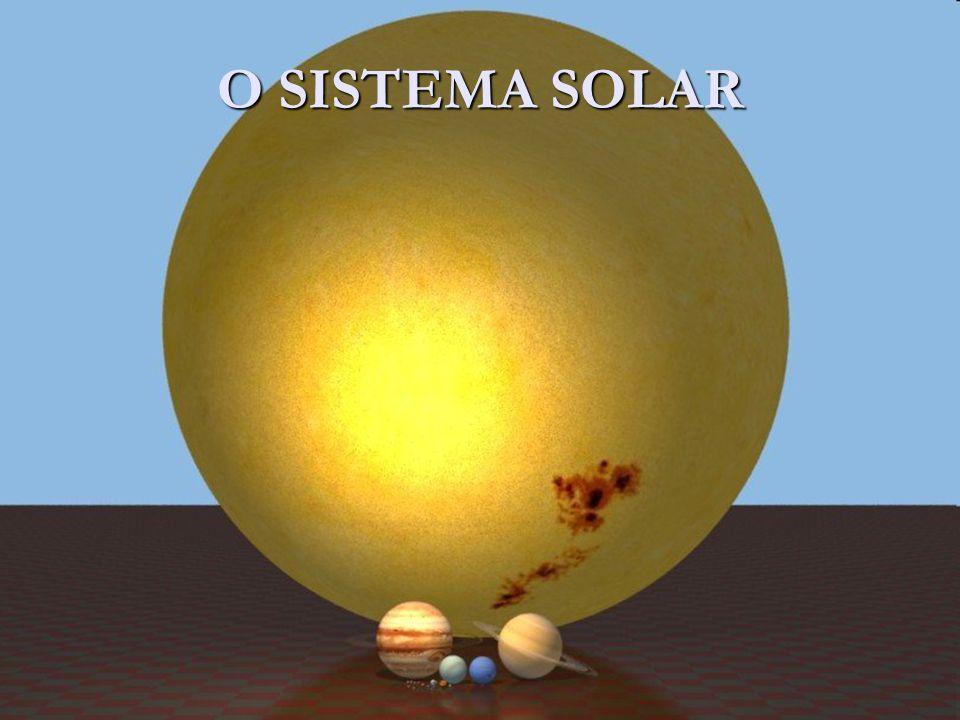 O SOL FUSÃO NUCLEAR: geração de energia no Sol e em outras estrelas.
