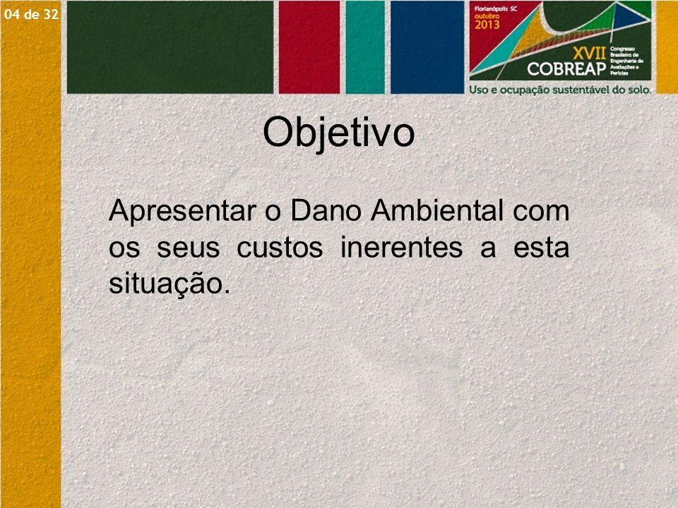 Dano ambiental em rios Caracterização da vegetação 15 de 32 Hibiscus tiliaceus (algodoeiro-da-praia) Avicennia schaueriana (mangue preto).