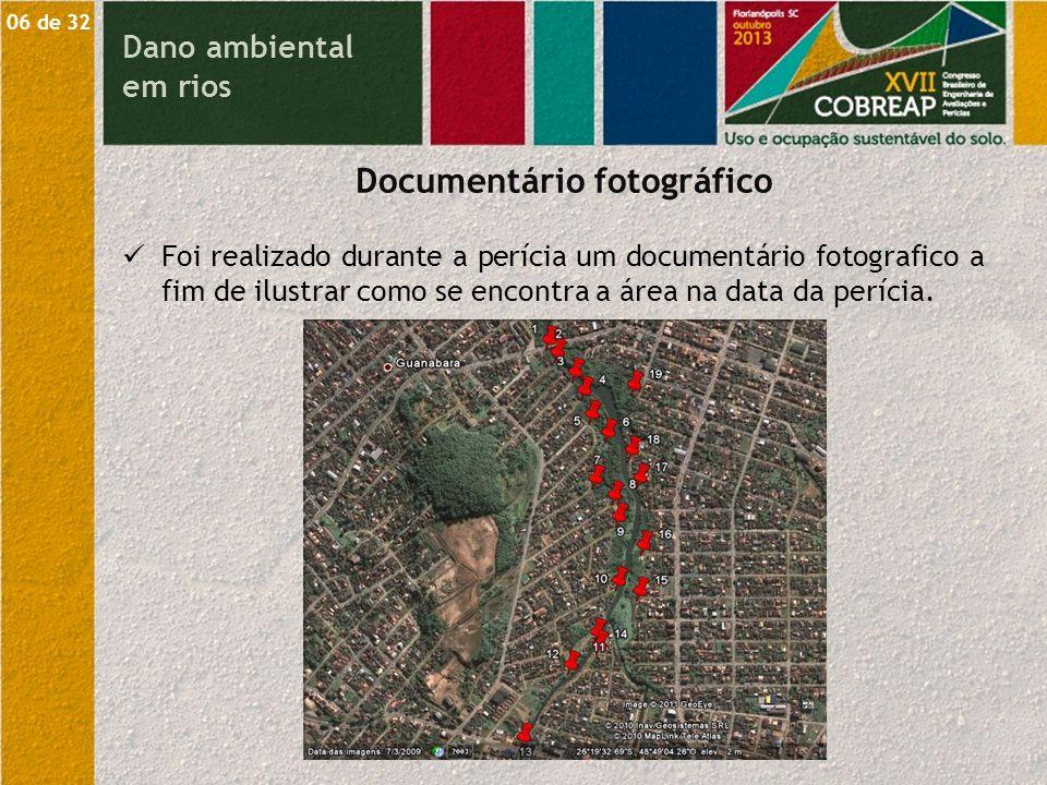Dano ambiental em rios Caracterização da fauna A fauna do manguezal é bem característica e possui fundamental importância quanto a ciclagem de nutrientes do ecossistema.