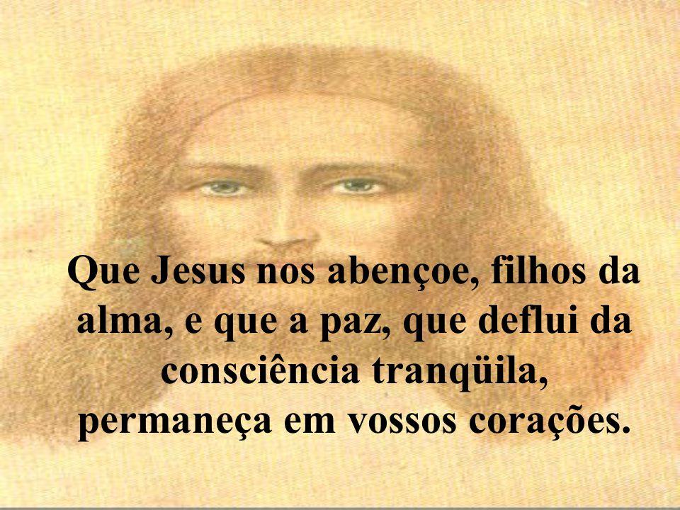 Convidado pelos Espíritos-espíritas do Brasil para que presidisse este evento, o nobre codificador aqui presente com as falanges do Espírito de Verdad
