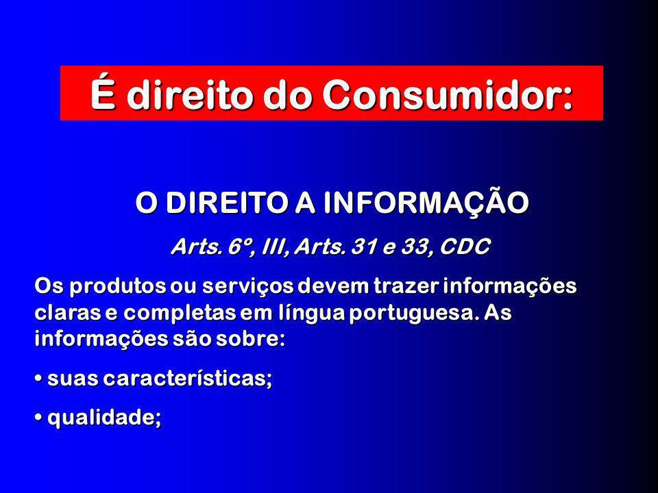 Os idosos As mulheres Os obesos As pessoas com distúrbios psicológicos Os principais consumidores de produtos/serviços no 3º Milênio são... ESTAMOS PR