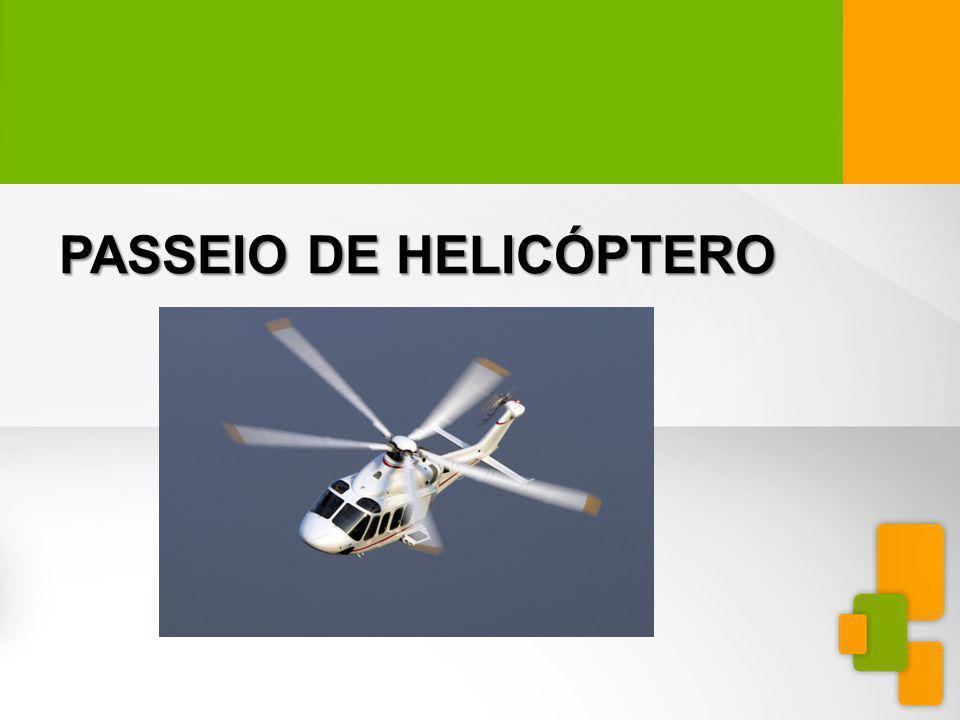 MINIEXTRAVAGANZAFLORIANÓPOLIS PASSEIO DE HELICÓPTERO